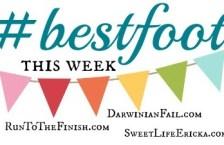 Bestfoot This Week Link-Up