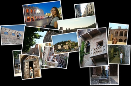 Exibir Italia - Verona