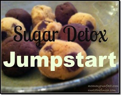 Sugar Detox Jumpstart