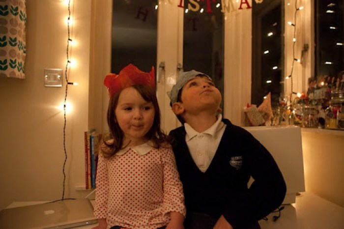 Christmas Crackers 5