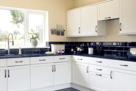 white kitchen designs pics | afreakatheart
