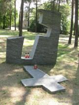Memorials - Sachsenhausen Concentration Camp.JPG
