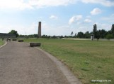 Soviet Liberation Memorial - Sachsenhausen Concentration Camp.JPG
