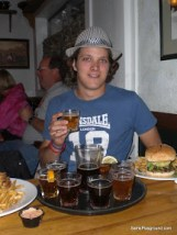 Dinner &amp; Beer Tasting - Lake Tahoe-2.JPG