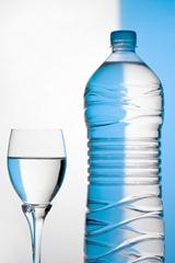 agua litro
