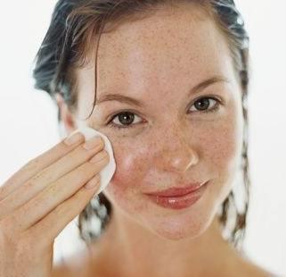 Cuidar tu rostro