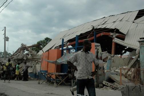 Everday devastation