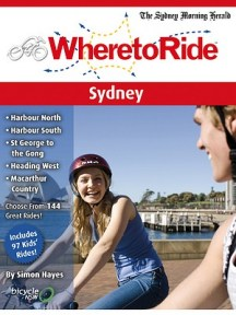 Where To Ride Sydney