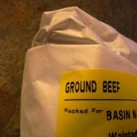 Cook Frozen Ground Beef in 20 Minutes