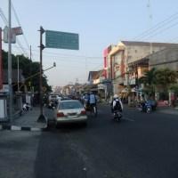 4D3N Yogyakarta Day 3 : Pasar Kranggan, Kraton, Gudeg Yu Djum Wijilan, Plaza Ambarrukmo, Cinema 21, Mie Ayam, Kopi Joss