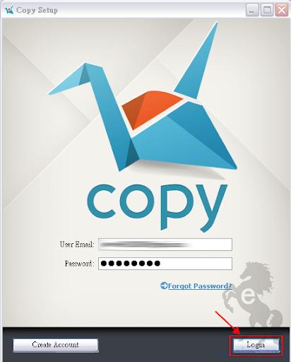 Copy App