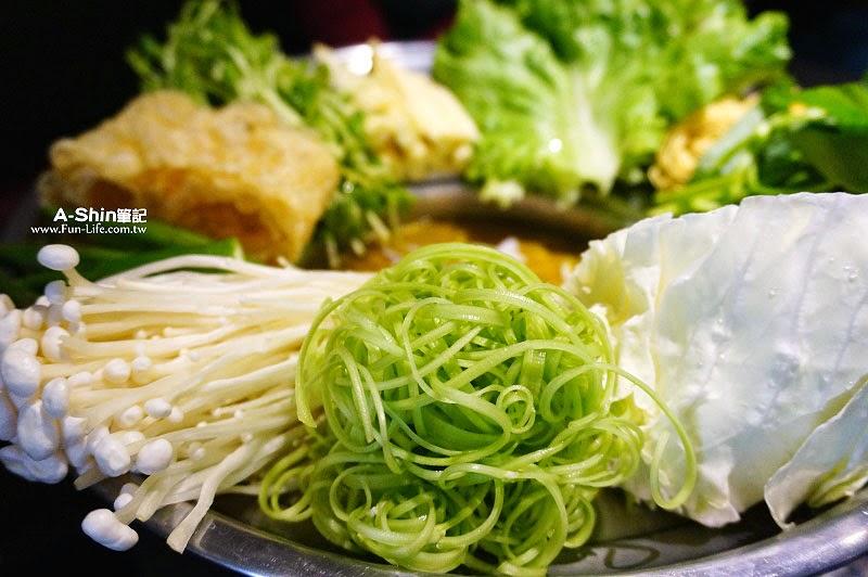 台中異國料理:很越南宮廷料理4