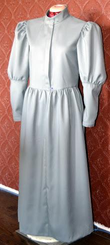 robe d'infirmière