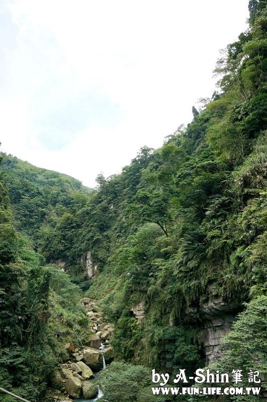 南投竹山遊-竹山天梯-太極峽谷-青龍瀑布30