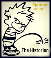 Procrastination-(Read)along #peeon, via www.fizzythoughts.com