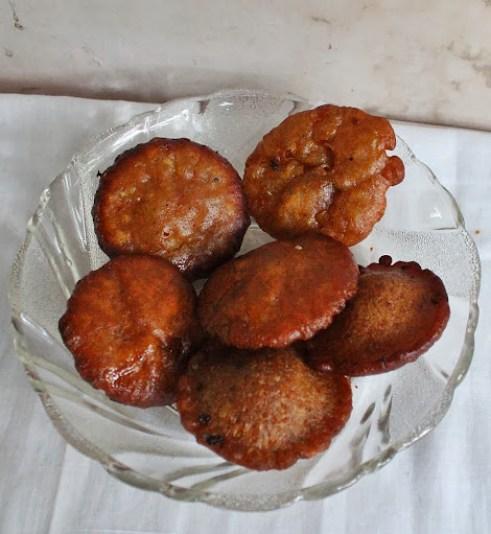 Sweet Vella Appam Recipe