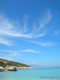 Ξύγκια/Xigia beach