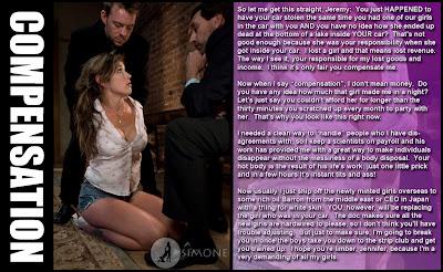 slave forced prostitution caption