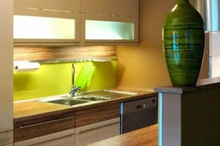 modern kitchen design ideas to small kitchen design2