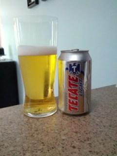 Cerveza Review Tecate Tecate Light And Bohemia Clasica