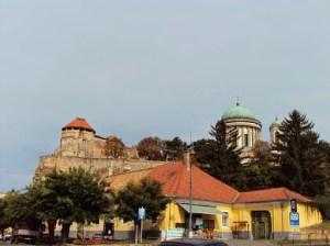 Dom in Esztergom