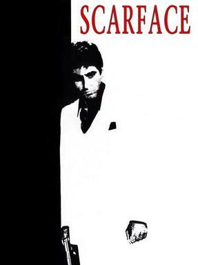 Scarface (Cara Cortada) - 1983 (Pelicula)