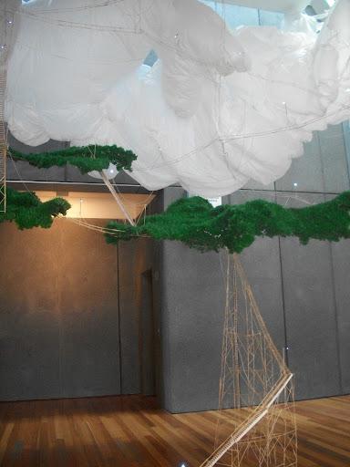 Christchurch Art Gallery, exhibition