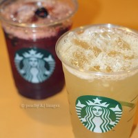 STARBUCKS REFRESHERS BEVERAGE, Coffee Reinvented