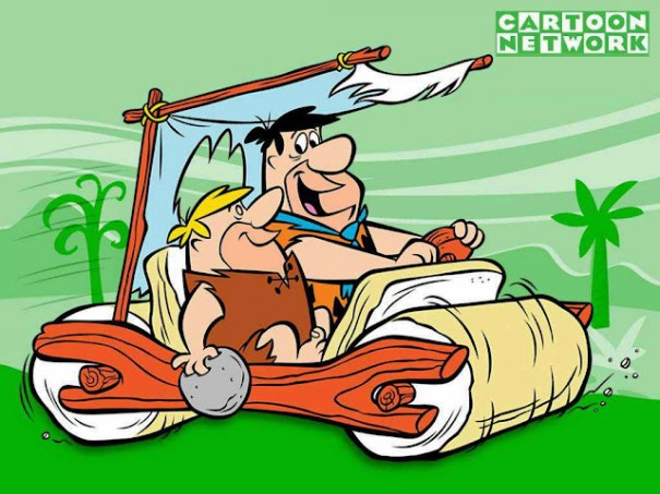 The Flintstones Wallpapers