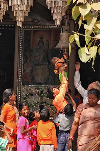 Shiva Temple Delhi