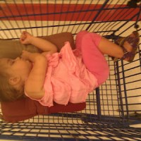 POD: Shopping cart snooze