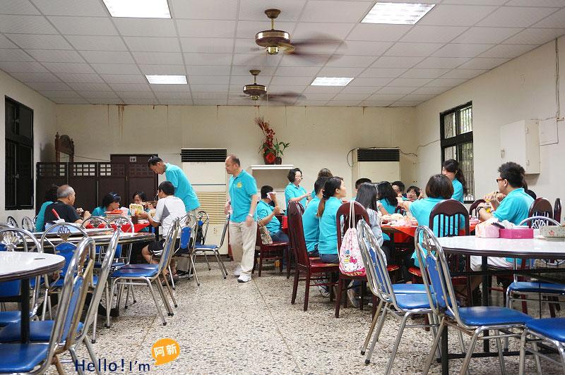 台中眷村菜餐廳,孟記復興餐廳-4