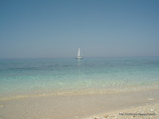 Πελαγάκι / Pelagaki beach