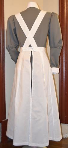 robe de dos
