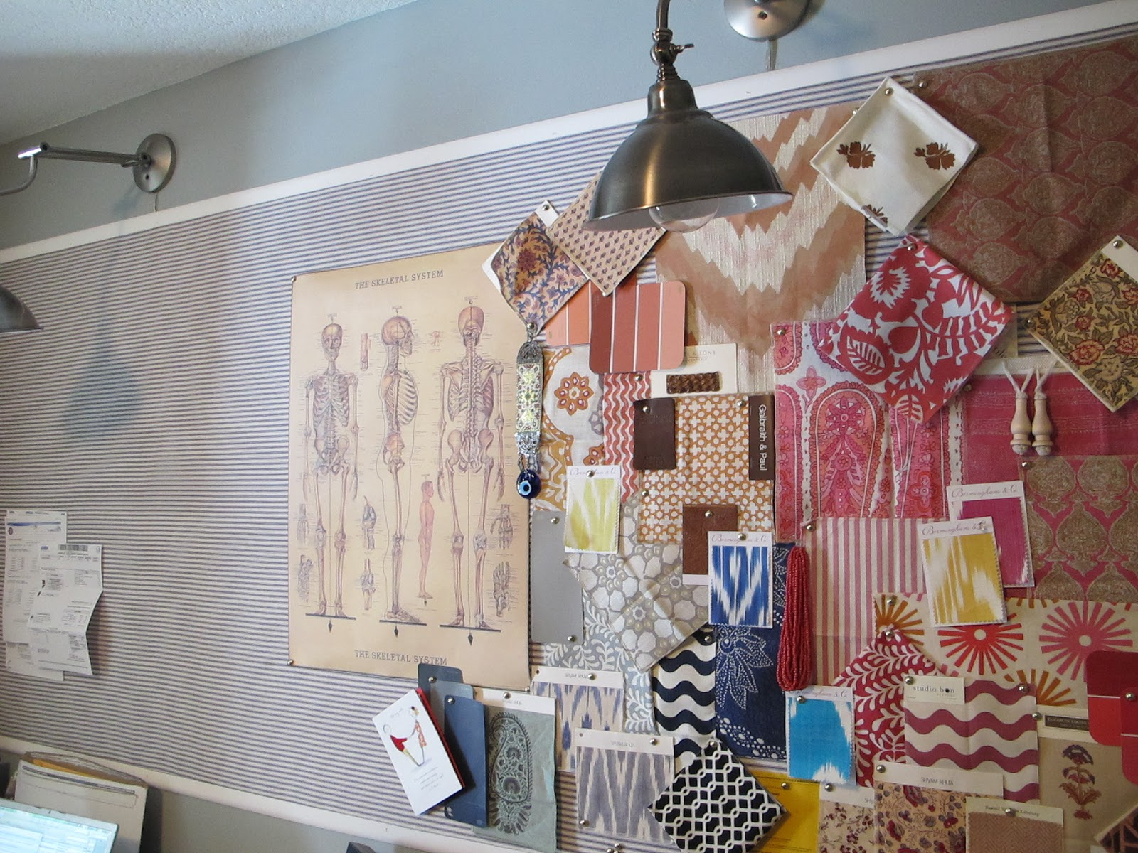 Fullsize Of Cork Board Wall