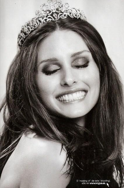 Olivia Palermo Feature, Vogue, Vogue Spain