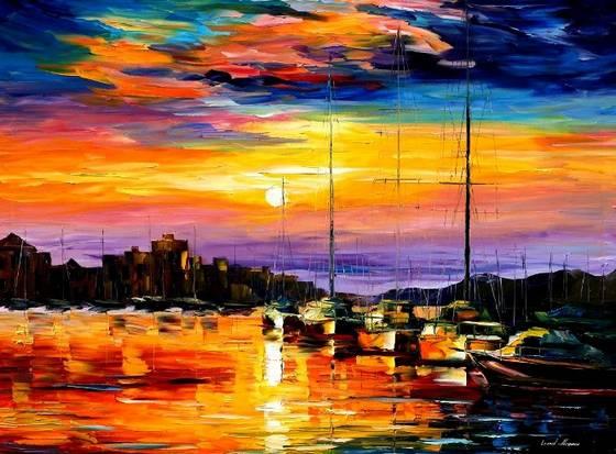 oil-paintings-afremov