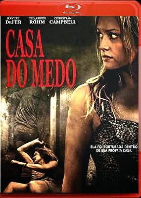 Poster do filme Casa do Medo