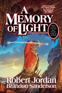 Book Review of A Memory of Light