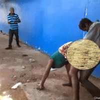 WTH! Spectators watch mad couple openly have sex(+50)photos