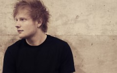 Come to Back to School Night to win Ed Sheeran tickets