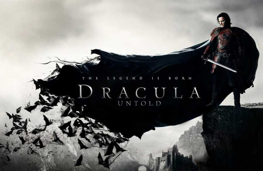 """Dracula Untold"" leaves thirst for blood unquenched"