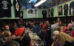 Fans wait in long lines for Record Store Day: Photo of the Day 4/19/15
