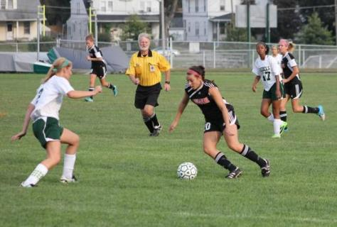 Welcome Class of 2019: Get ready this summer for fall sports