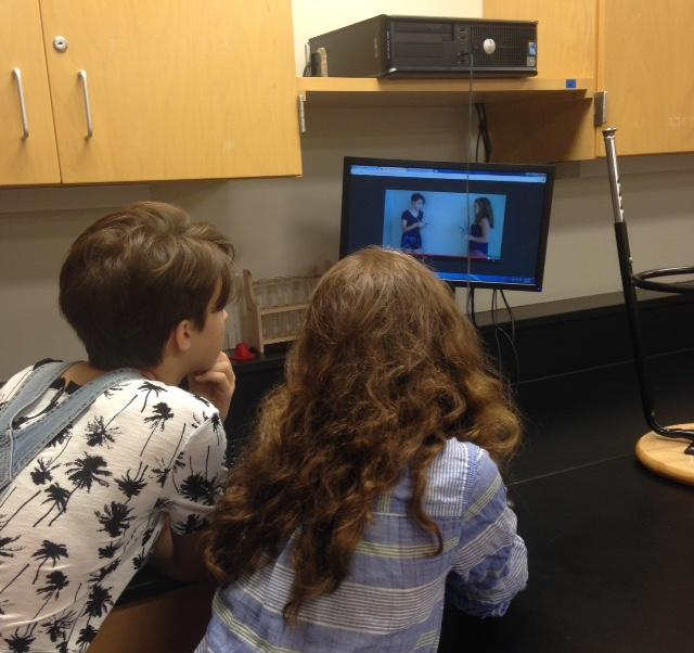 Forensic Science creates investigation films: Photo of the Day 9/2/15
