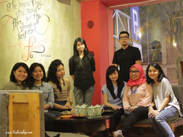 Blogger Indonesia