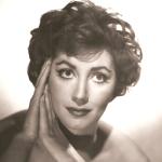Patricia Bredin.