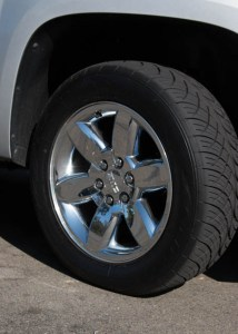 A Guide to GMC Sierra Tires   AmericanTrucks Tire Treads Explained