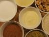 Ingredienten Libanese Kookworkshop