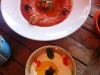 Muhammara & Hummus